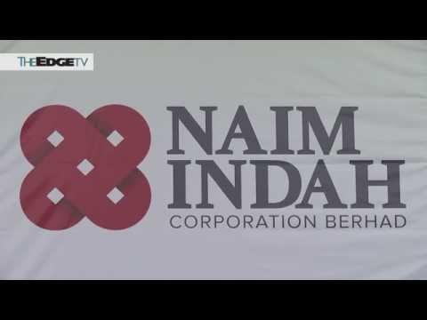 Naim Indah Corp  plans US$120 mln GDV office tower in Myanmar