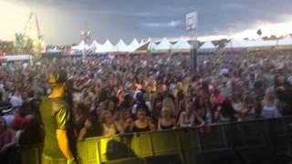 DJ Moortje Short Bubbling @Solar Festival 2014