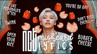 Download NCT Misheard Lyrics (NCT 2020 Edition)