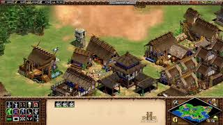 Age of Empires II HD Edition PC Gameplay