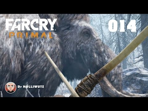 Far Cry Primal #014 - Udam zertrampeln [XBO][HD] | Let's Play Far Cry Primal