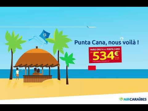 [  Punta Cana, nous (re) voila   ]