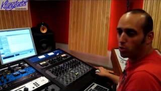 KLANGFARBE SPECIAL - Teil 2 Mastering mit Mischa Janisch