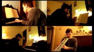 Dreamland Waltz 1884 Piano, Melodica, Pump Organ 2013-03-05