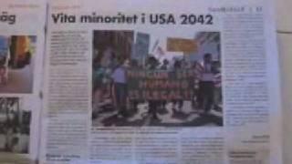 Nationell Idag  -  Snart veckotidning ! (OBS: Läs texten)