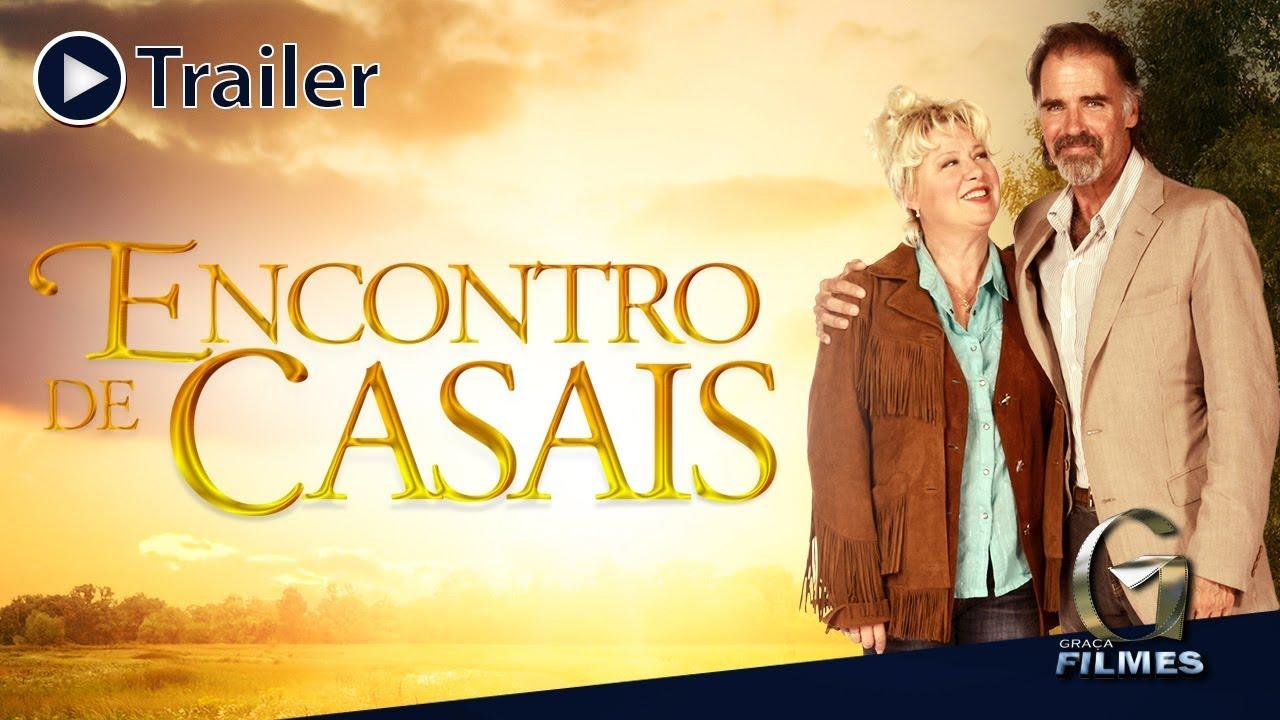 Encontro De Casais Trailer Oficial Dublado Youtube