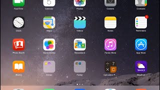 How to stop apps downloading to all devices on iOS 8