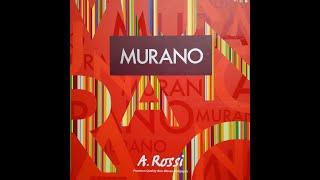 Обои Andrea Rossi Murano – полный обзор каталога
