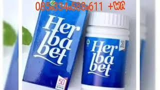 Jual Herbabet Asli 085334588611 +WA || Harga Jual Herbabet Asli Obat Diabetes Herbal Murah Original