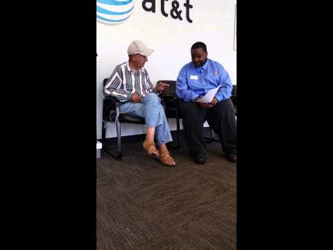 Madness at the att dsc in cary nc