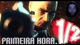 Hitman Absolution | Part 1/2 | First Hour Playing.