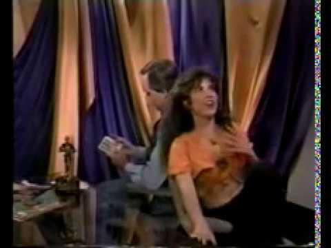 Gloria Trevi  Entrevista Desde Hollywood con Luca Bentivoglio 90s Pelo Suelto