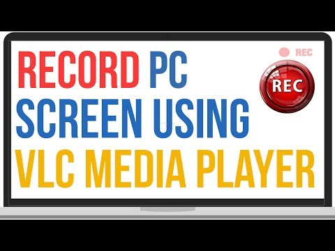 Best Screen Recorder VLC Player with Audio #121