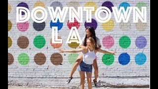 los angeles vlog