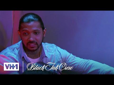 Ryan Breaks Some Bad News   Black Ink Crew: Chicago