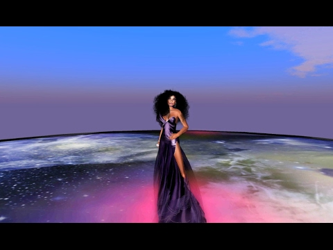 Second Lifes Diana Ross: I Will Survive