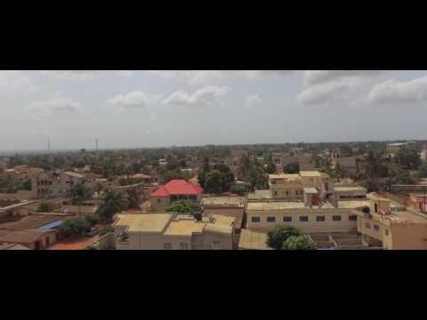 TOGO: Agoè Démakpoè (drone shoot)