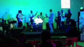 SMW Lagos Live:Naijazz 2 - THE NIGERIAN JAZZ PROJECT