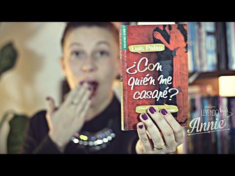 Libro Con Quien Me Casare De Luis Palau Epub Download