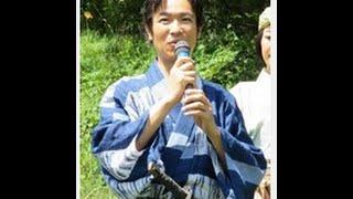 俳優、堺雅人(41)が5日、長野・上田市内で行われた主演する来年の...