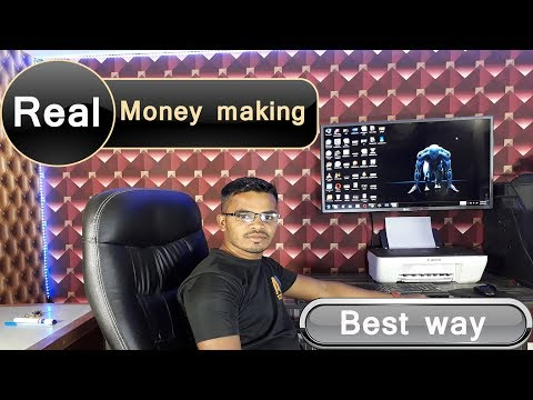 cabana capitals real source of income trading  by Ajaymoney