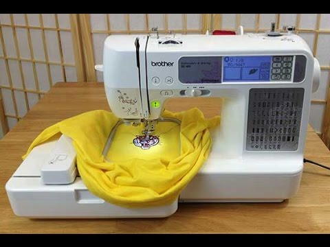 Best Sewing Machine For Beginners 40 Review YouTube Adorable Best Sewing Machine To Learn On