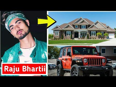 Raju Bharti( Bharti Pranks ) Biography in hindi | Lifestyle 2020 | Girlfriend | Income | Net worth