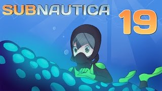 HUGE Wreck, Propulsion Cannon Fishing! [Ep. 19] | Subnautica
