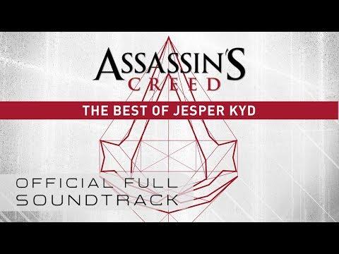 Assassin's Creed: The Best of Jesper Kyd (OST) - Full Soundtrack