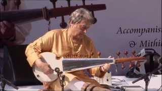 Sarod Virtuoso Amjad Ali Khan| Morning Raga | Raga Bhairavi | New Delhi | 9th February, 2014