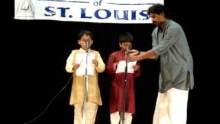 Download Hindi Video Songs - Aalayal song- Aravind & Anirudh