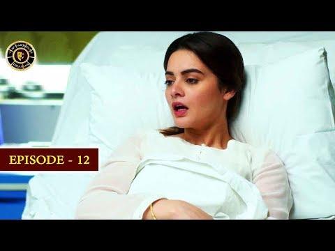 Hassad Episode 12   Minal Khan  Top Pakistani Drama