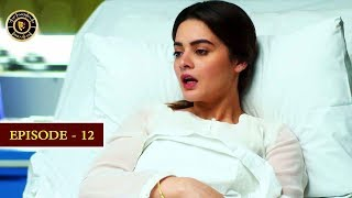 Hassad Episode 12 |  Minal Khan | Top Pakistani Drama