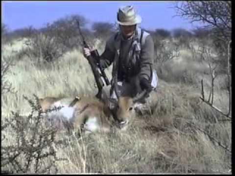 SOUTH AFRICA 1998. - KIMBERLEY AREA