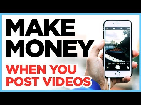 Make Money Posting Videos WITHOUT YouTube