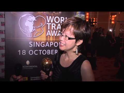 Jessica Wong, general manager, Asia, Illusions Online