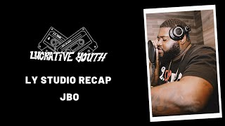 LY Studio Recap : JBo Dreadwood