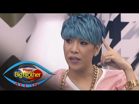 PBB: Vice Ganda shares advice to housemates