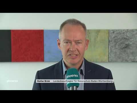 Datenschutzbeauftragter Stefan Brink