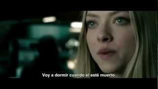 "Trailer ""Sin rastro"""