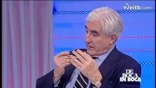 La declaración de Iñaki Urdangarin de este fin de semana, a debate