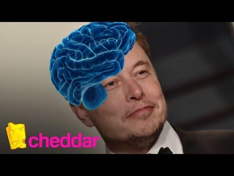 Elon Musk's Neuralink Merges Humans and Machines