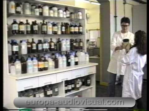 La seguridad en los laboratorios qumicos profesional