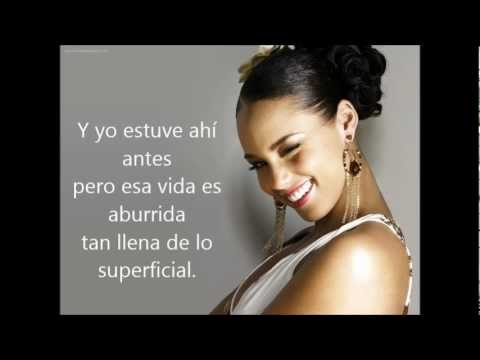 Alicia Keys - If i ain't got you (Subtitulos en español).