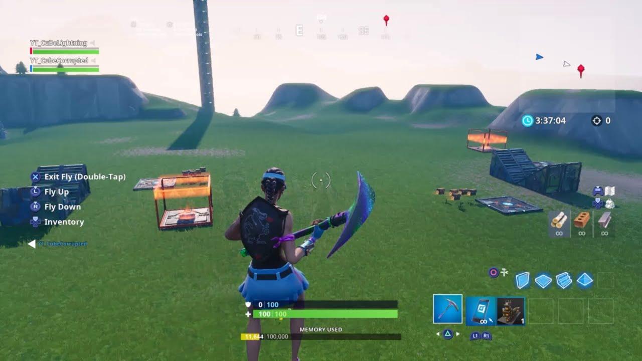 1v1 build battle arena!(WITH CODE)