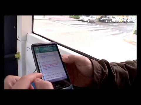 EMT Madrid. Tecnología En El Transporte Público. Digital Business