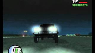 GTA SAN ANDREAS AGCABEDI 2106 BY SEMRAL.3gp