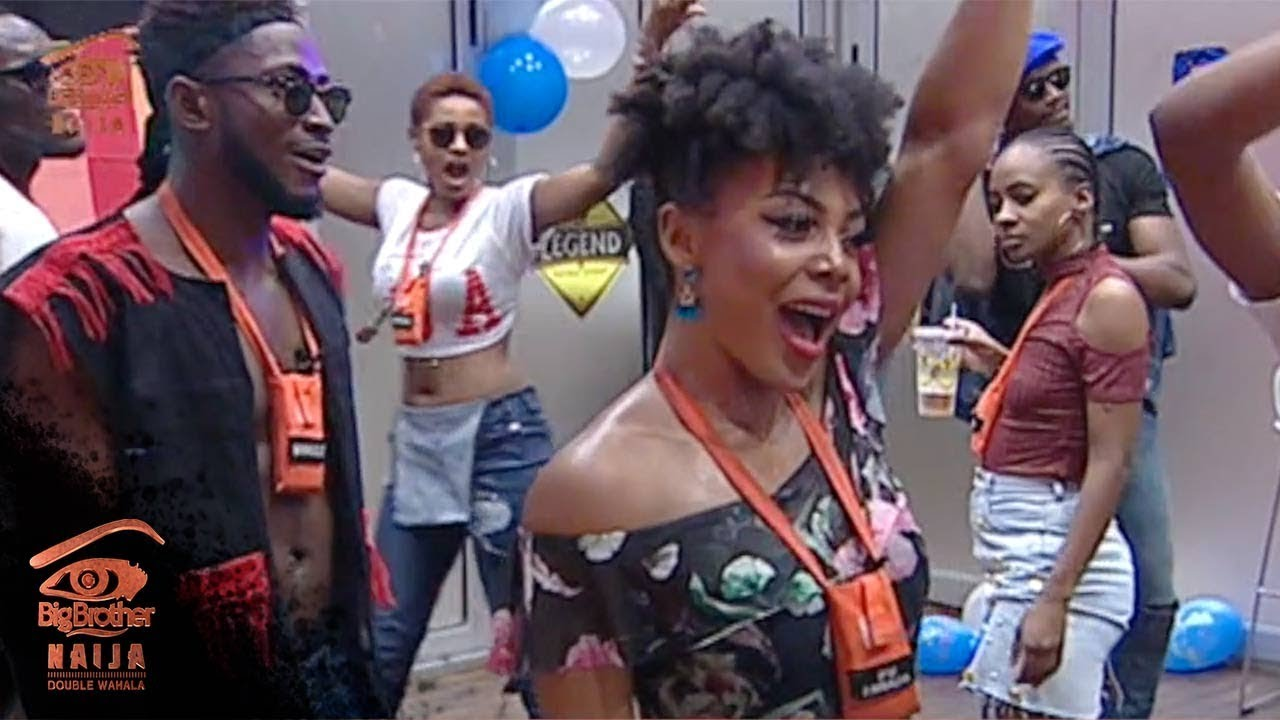 Download Day 28: Missed On The Fun? | Big Brother: Double Wahala | Africa Magic