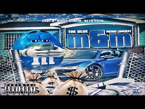 New Peewee Longway   The Blue M&M Full Mixtape 2014