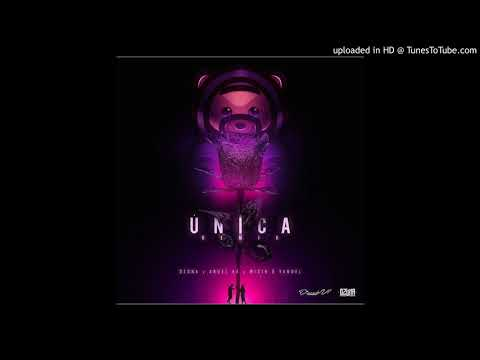 Ozuna Ft. Anuel AA, Wisin y Yandel - Unica (Official Remix) (Preview)